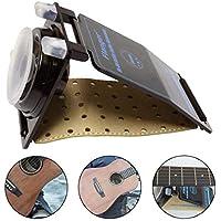 fghdfdhfdgjhh Practical Flanger FA-80 Utilidad de la guitarra Accesorio Reposapiés Correa Cuello Soporte Resto para guitarra clásica Guitarra popular