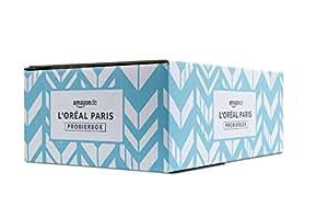 Amazon Probierbox, L'Oréal Paris