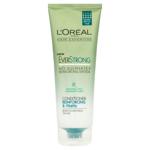 Lavendel Hair Conditioner (L'Oréal Hair Expertise Strong Conditioner 250ml)