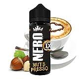 Nero Nutspresso Aroma