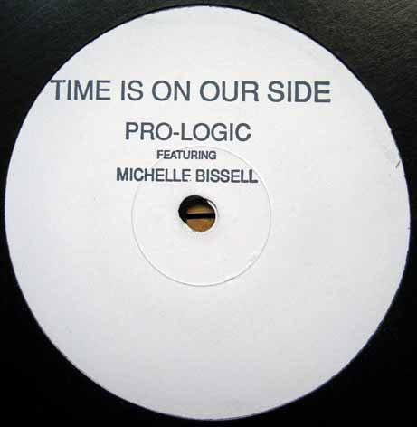 time-is-on-our-side