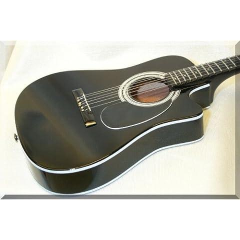 JON BON JOVI Miniatura Guitarra