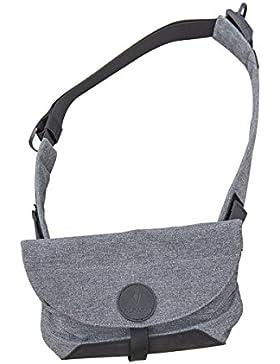 Air Sling Pro: Ein Kompakter Diebstahlschutz, Wasserdichte, Cutproof Sling Bag Mit USB External Charging Entworfen...