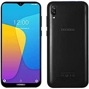 DOOGEE X90 Smartphone Libre 3G, Android 8.1 Oreo Telefono Movil ...