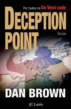 Deception Point de Brown, Dan (2006) Broché