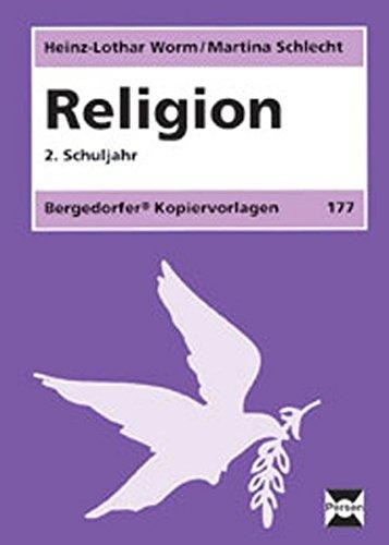 Religion - 2. Klasse