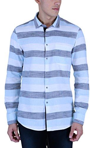Lawman Pg3 Men's Slim Fit Casual Shirt
