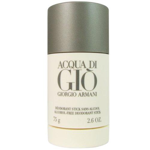 Giorgio Armani Acqua Di Gio Deodorant for Men, 2.6 Ounce  available at amazon for Rs.3462
