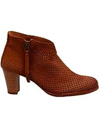 33d9f782798 Felmini - Chaussures Femme - Tomber en Amour avec Wanda B772 - Bottines  Talons Hauts -
