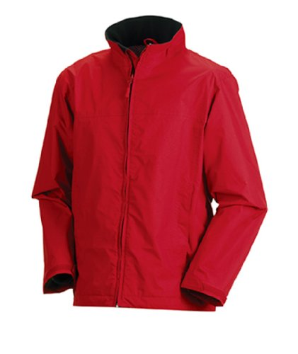 Jerzees - Blouson -  Femme Rouge - Classic Red
