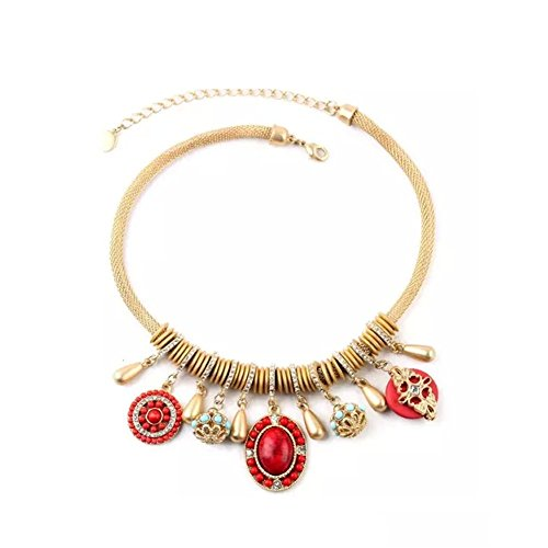 z-p-thermal-popular-texture-refined-bohemian-style-restoring-chain-necklaces