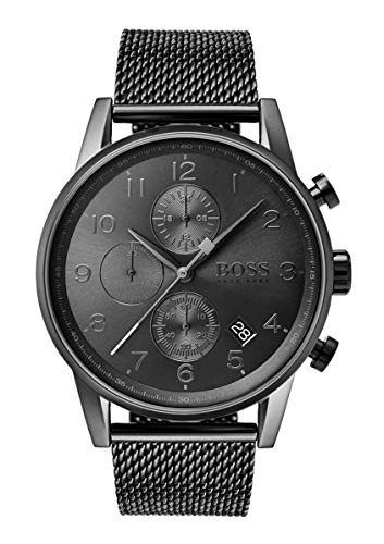 Hugo Boss Classic Analog Blue Dial Men's Watch-1513674