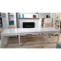 suchergebnis auf f r esstisch ausziehbar k che haushalt wohnen. Black Bedroom Furniture Sets. Home Design Ideas