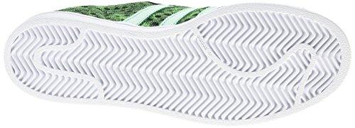 Mint Top Schwarz S16 Herren GID Black Ftwr White Core Superstar adidas Shock Low IHxzqpzX