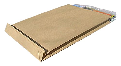 lot-de-50-enveloppes-kraft-120g-soufflets-c4