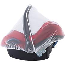Maxi-Cosi 61100260 - Moskitonetz für Autokindersitz CabrioFix, Pebble und Citi SPS