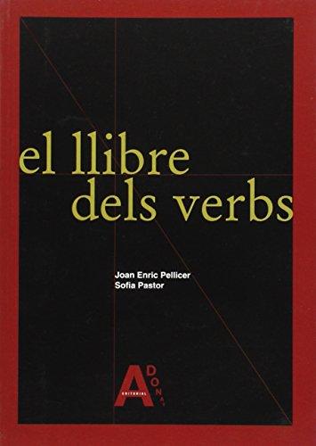 Llengua viva II : llibre dels verbs
