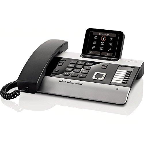 Zoom IMG-2 gigaset dx800 telefono centralino voip
