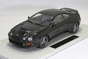LS COLLECTIBLES LS031A - Coche en Miniatura de colección, Color Negro