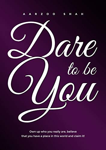 Dare to be you (English Edition)