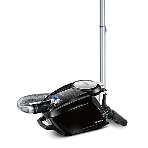 Bosch BGS5230S Relaxx'x Aspirateur Noir