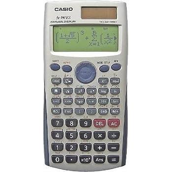 casio fx 991es scientific calculator with 403 functions. Black Bedroom Furniture Sets. Home Design Ideas