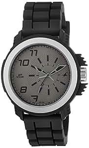 Fastrack Sport Analog Black Dial Men's Watch - 38015PP01