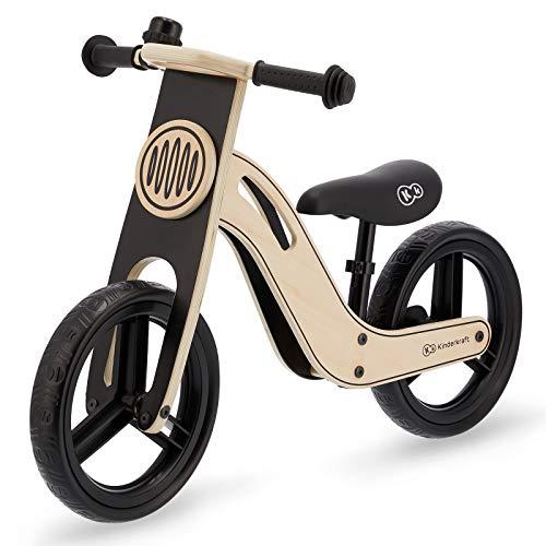 Kinderkraft UNIQ, Bicicleta Sin Pedales