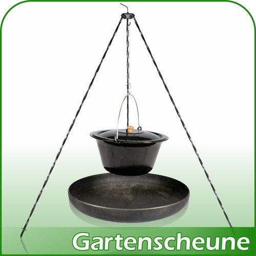 Gartenscheune FS650S Pack