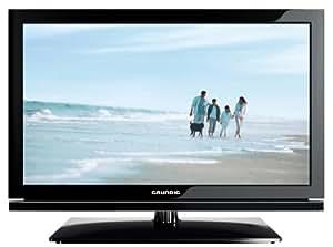 Grundig 22 VLE 8320 BG 55,9 cm (22 Zoll) Fernseher (Full HD, Triple Tuner)