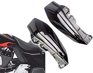 Xx Ecommerce Motorrad Mittelrahmen Luftleitblech Trimmung Für 2009 2017 Harley Street Glide Tri Electra Straße 2010 2011 2012 2013 2014 2015 Auto