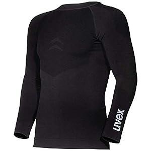 Uvex Suxxeed – Herren-Unterwäsche mit Thermo-Funktion – Atmungsaktiv & Wärmend