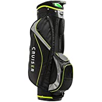 CRUISER GOLF CB2 Lightweight Cart Bag