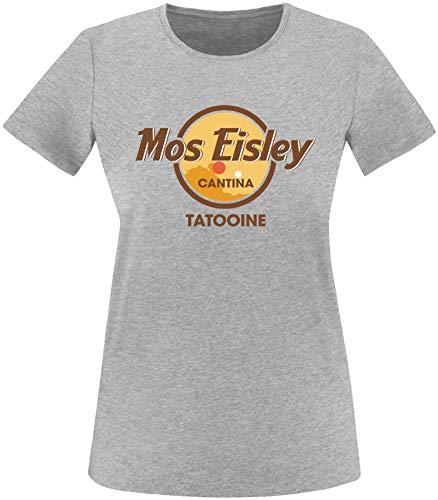 AngryShirts Mos Eisley Cantina T-Shirt Damen