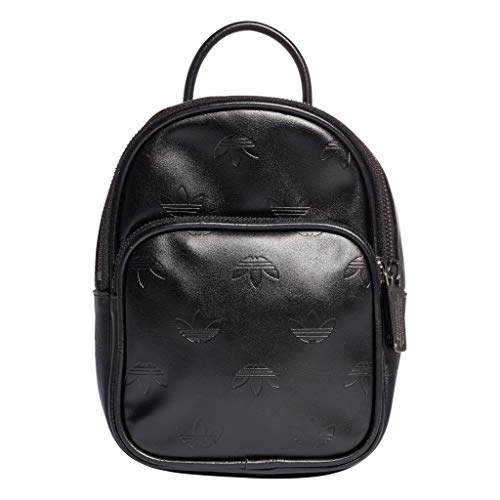 adidas Damen DV0195 Rucksack, Schwarz (Negro), 36x24x45 Centimeters -