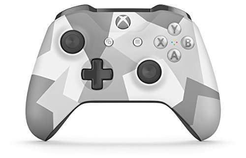 Xbox Wireless Controller – Winter Forces Special Edition 41cWdwpj9CL