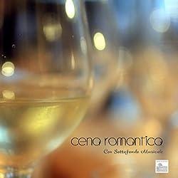 Cena Romantica Con Sottofondo Musicale