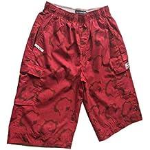 Abercrombie & Fitch New Men - Wide Fit 3/4 Shorts Original Brand - Colour
