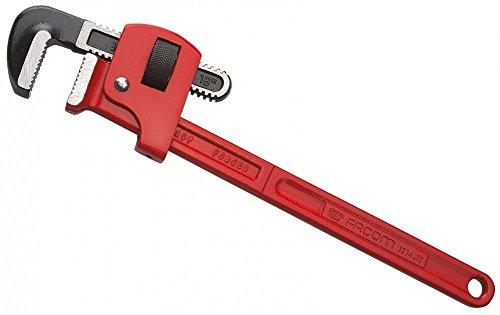 FACOM Rohrzange ZollStillson Zoll-model, Länge 250 mm, Spannbereich 34 mm, 1 Stück, 131A.10