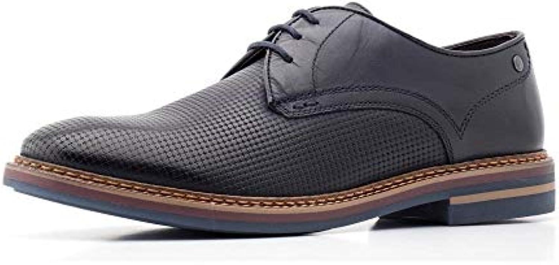 Donna   Uomo Base London Mens Blake Leather scarpe Buon design Classificato per primo nella sua classe Garanzia autentica   Design affascinante    Uomini/Donna Scarpa