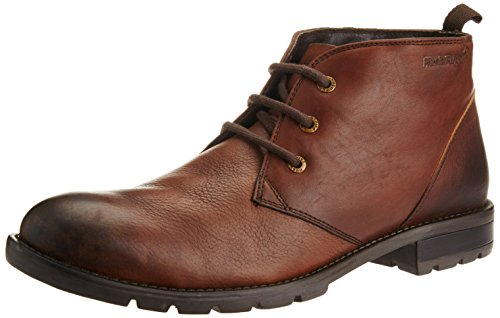 Hush Puppies Men's Leather Boots