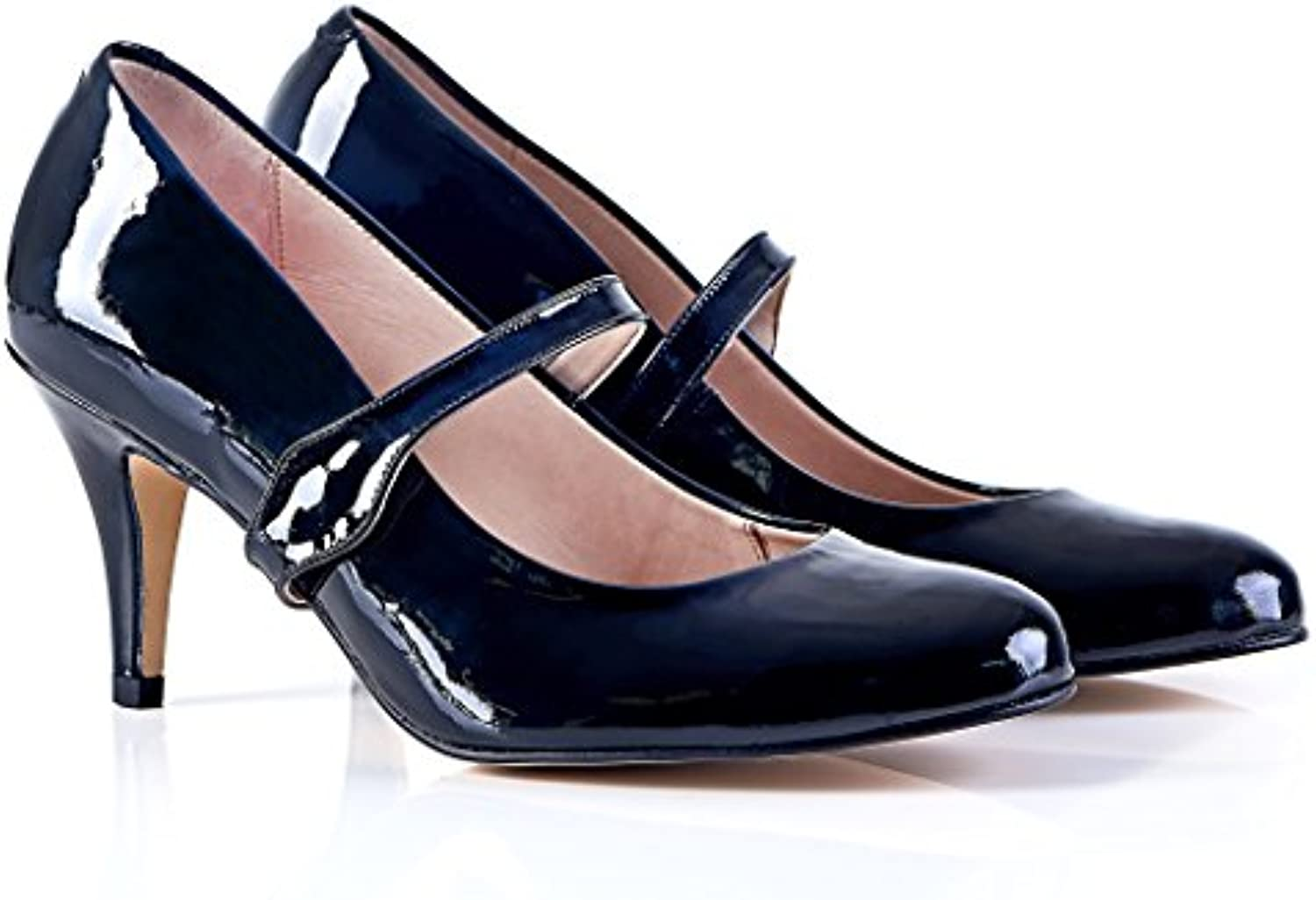 Shoes by Shaherazad Take My Lead,  s s s Compensées FemmeB01MF87WWRParent aa393c