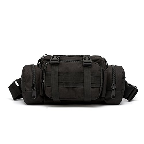 GOUQIN Outdoor Rucksack Klassische Mode Große Outdoor Taschen Taschen Slr-Fotografie - Klicken Schultertasche 2