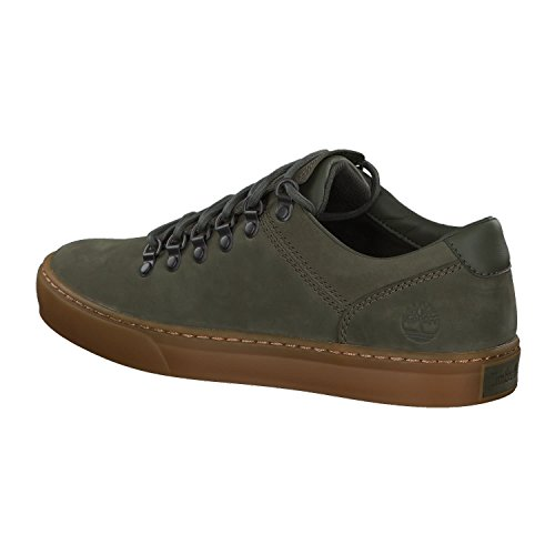 Timberland Scarpe Green A1NH9 Grape Leaf Luscious