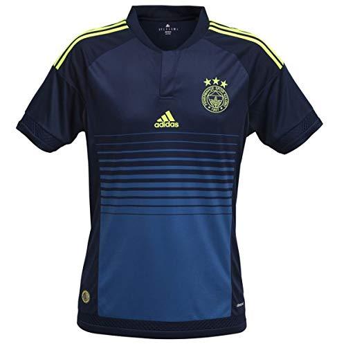 Adidas Camisola Junior Fenerbahce Oficial FB 15 Third