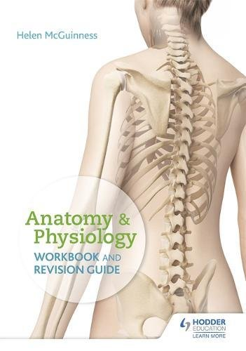 Anatomy & Physiology Workbook and Revision Guide (Workbook & Revision Guides)