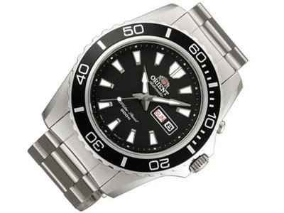 Orient Reloj FEM75001B6 44.5 mm