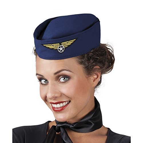 Everflag Hut Stewardess ()