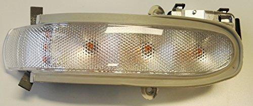 Preisvergleich Produktbild Blinkerleuchte Blinker Spiegelblinker Links MERCEDES C-Klasse W203 CL203 bis 04