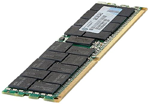 Cas Ddr3-1600 9 (HPE 8GB (1x8GB) Dual Rank x8 PC3-12800E (DDR3-1600) Unbuffered CAS-11 Memory Kit)